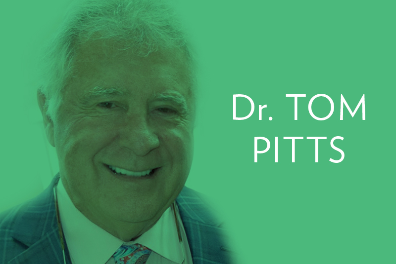 destacada dr tom pitts